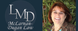Law Offices of Linda McLarnan-Dugan Logo
