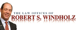 Robert S. Windholz, LLC Logo