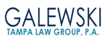 Galewski Law Group, P.A. Logo