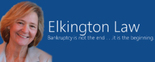 Elkington Law - Sally J. Elkington Logo