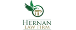 Hernan Law Firm PC Logo