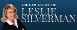 The Law Office of Leslie Silverman Logo