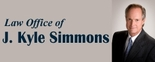 Law Office of J. Kyle Simmons Logo