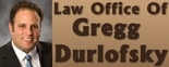 Law Offices Of Gregg Durlofsky-Quakertown Logo