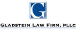 Gladstein Law Firm, PLLC Logo