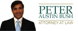 Peter Austin Bush, Attorney At Law Logo