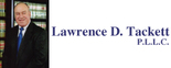 Lawrence D. Tackett, P.L.L.C. Logo