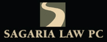 Sagaria Law, PC - BANK Logo