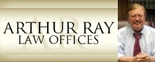 Arthur Ray Law Offices-Bankruptcy Logo