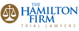 The Hamilton Firm Trial Lawyers Logo
