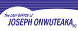 Law Office Of Joseph Onwuteaka PC Logo