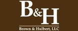 Brown & Hulbert Logo