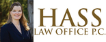 Hass Law Office, P.C. Logo