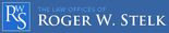 Law Offices Of Roger Stelk Logo