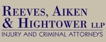 Reeves Aiken & Hightower LLP Logo