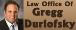 Law Offices Of Gregg Durlofsky-ABE Logo