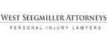 West Seegmiller Attorneys, Personal Injury Lawyers Logo