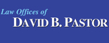 Law Offices of  David Pastor Logo