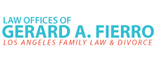 Law Offices of Gerard A. Fierro  Logo