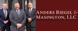 Anders, Riegal, & Masington, LLC Logo