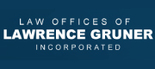 Law Office Of Lawrence Gruner Inc (Bankruptcy) Logo