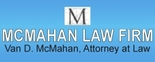 McMahan Law Firm Logo