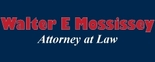 Walter E Morrissey Attorney at Law Logo
