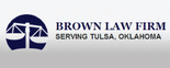 Brown Law Firm Logo