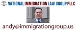 National Immigration Law Group PLLC Logo