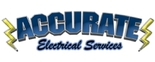Accurate Electrical Services-213 Logo