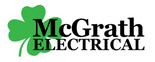 McGrath Electrical Logo