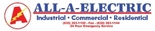 All A Electric & Contractors, Inc. Logo