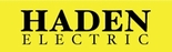 Haden Electric Logo