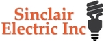 Sinclair Electric Inc. Logo