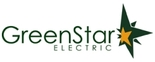 Green Star Electrical Logo