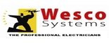 Wesco Systems Electrical Services Logo