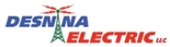 Desnina Electric, LLC Logo