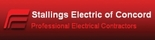 Stallings Electric Logo