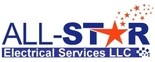 All Star Electrical Services LLC Logo