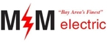 M&M Electric Logo