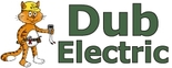 DUB Electric Logo