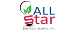 Allstar Electrical Experts - 813 Logo