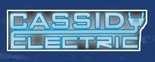 Cassidy Electric, Inc Logo
