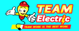 Team Electric Logo