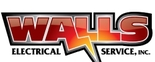 Walls Electrical Service, Inc. - 540 Logo
