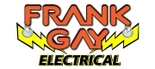 Frank Gay Electrical Service Logo
