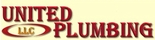 United Plumbing LLC Logo