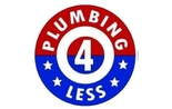 174-Plumbing for Less Logo