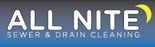 All Nite Sewer & Drain Cleaning Inc. Logo