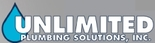 Unlimited Plumbing Solutions, Inc.   Logo
